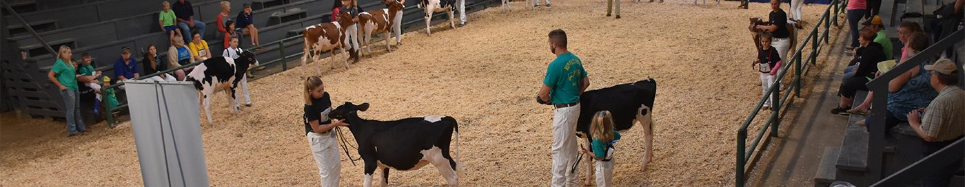 Rules – 78th Annual West Virginia Dairy Show